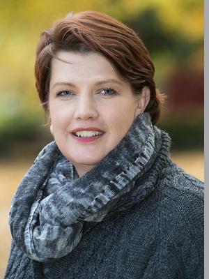 Kathie Townsend