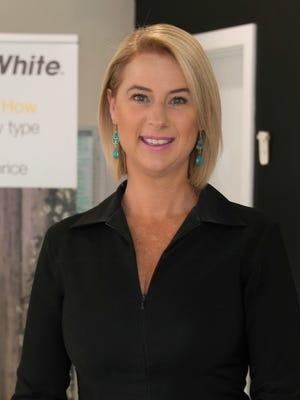 Michelle Bennie