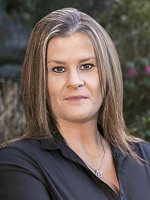 Melinda Horton