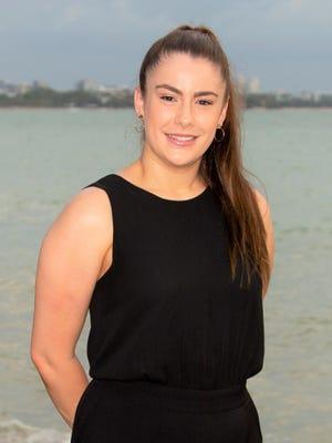Georgia Foster