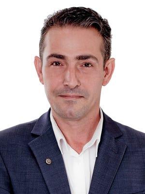 Michael Alidenes