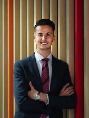Michael Farina