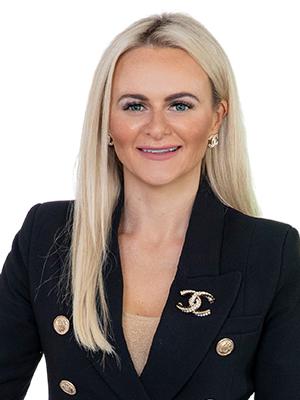 Hayley Staltari