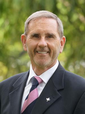 Bruce Severns