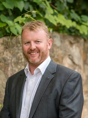 Darren Pratt