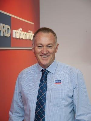 Phil Crosbie