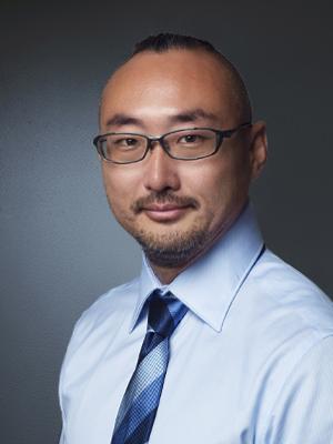 Martin Qing DEE