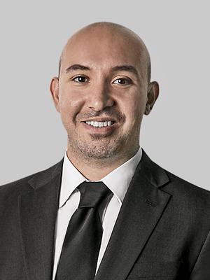 Justin Deguara