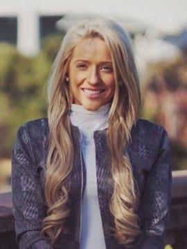 Samantha Mckee
