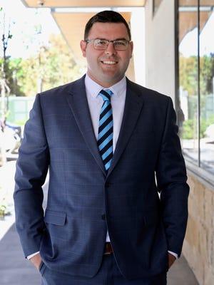 Daniel Byrnes