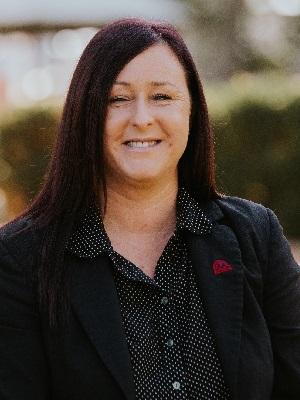 Rebecca Harding
