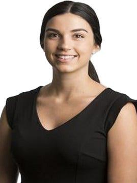 Rachelle Gray