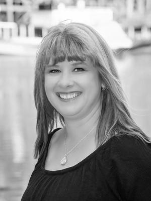 Carolyn Kingsbury