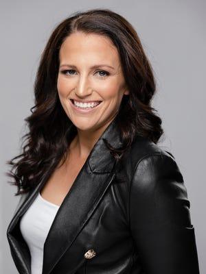 Melissa Schothorst