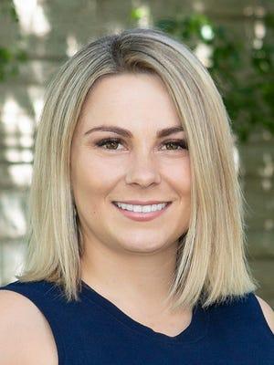 Natalie Kokic Schmidt
