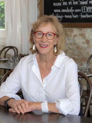 Cath Nicholson