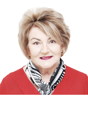 June Chetcuti