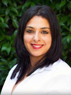 Rita Alkawasmi