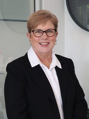 Julie Packer