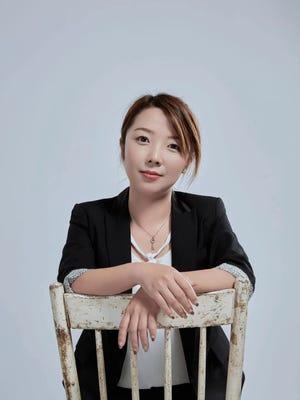 Tracy HONG