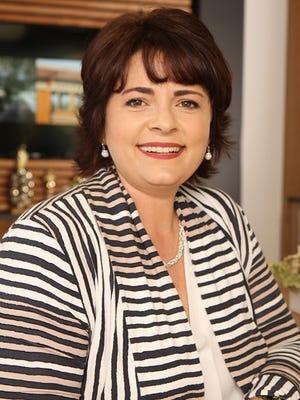 Nicolette Bekker