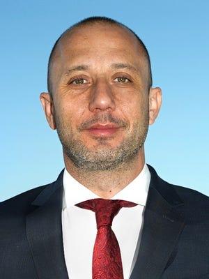 George Skloavounos