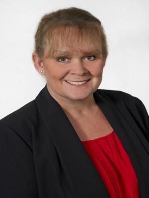 Jacqueline Harrison