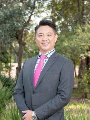 Adrian Jian-Sheng Wu