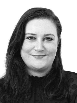 Alison Byrnes