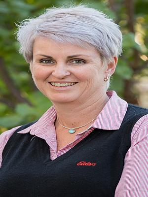 Teresa Holland