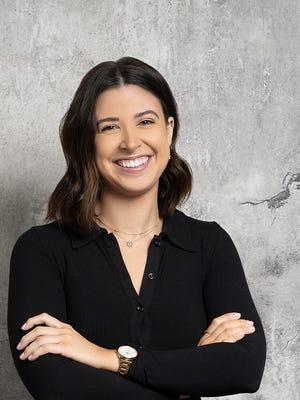 Laura Mettam