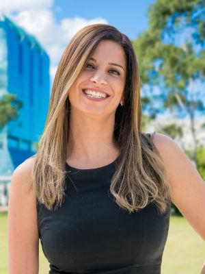 Lynette Vazquez