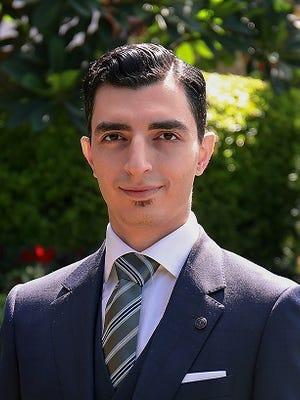 Michael Al-Anbagi