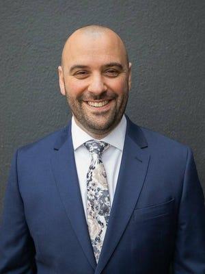 Andrew D'Aprano
