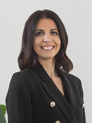 Rita Zoumboulis