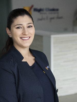Kristina Boesmi