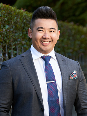 Damien Fong