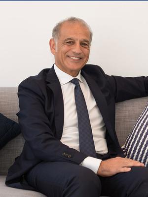 Tony Abboud