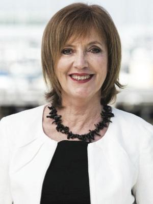 Julie Standen