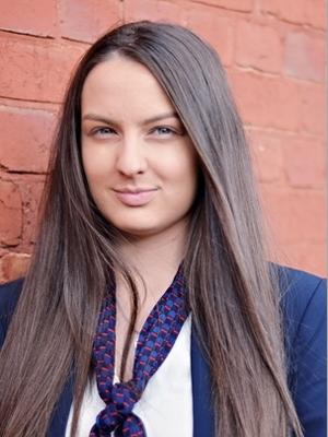 Aysha Maxton