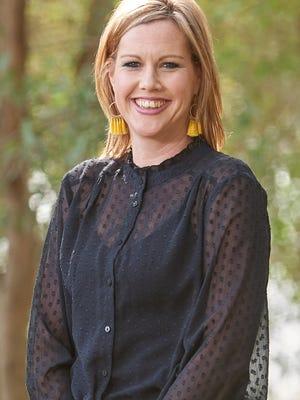 Cassie Sheahan