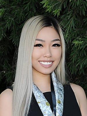 Alyssa Chea