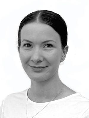 Alison Sprowles