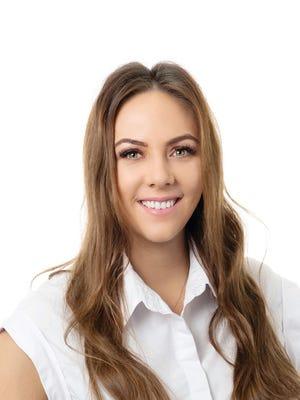Georgia Bettini