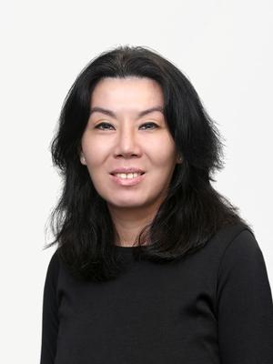 Maria Muljono