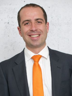Andrew Plousi