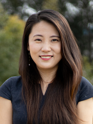 Catherine Cao