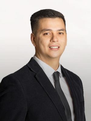 Michael Vanderpluym