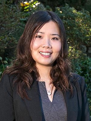 Danica Wei