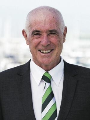 Colin Rich
